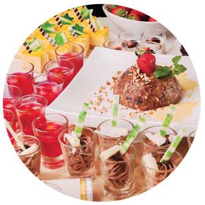 Boissons-et-dessert