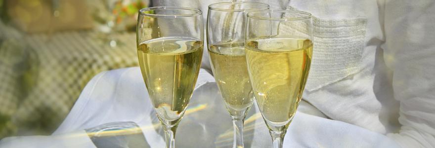 Acheter du vin blanc de qualité